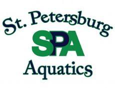 St. Petersburg Aquatics logo