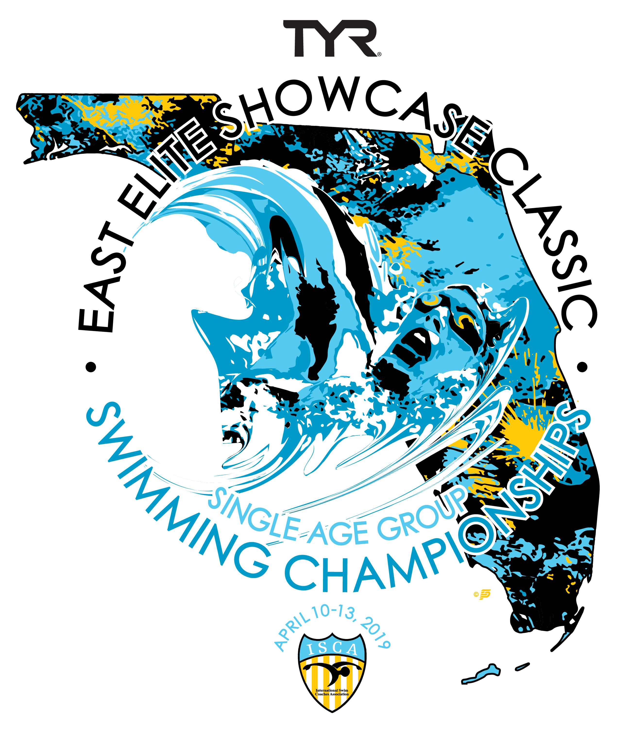 East Elite Showcase logo