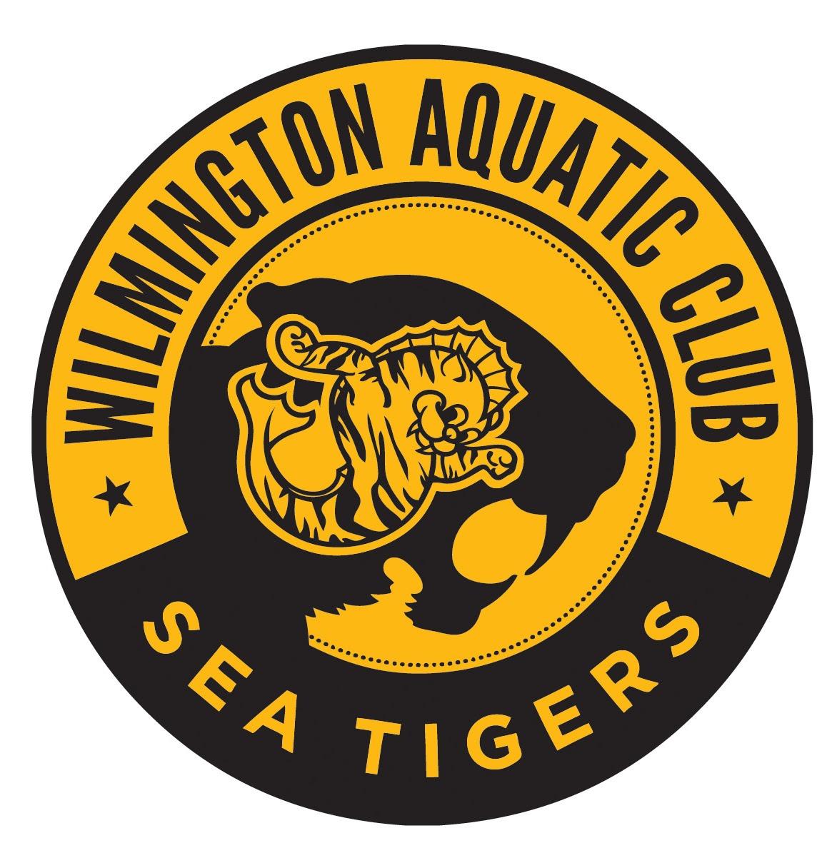 Wilmington Aquatic Club logo