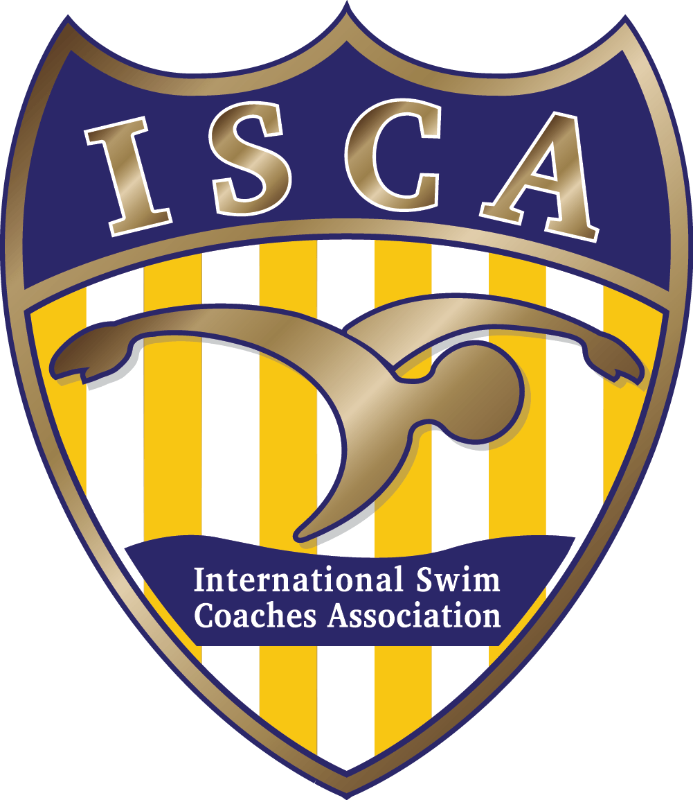 ISCA logo Bronze Shield
