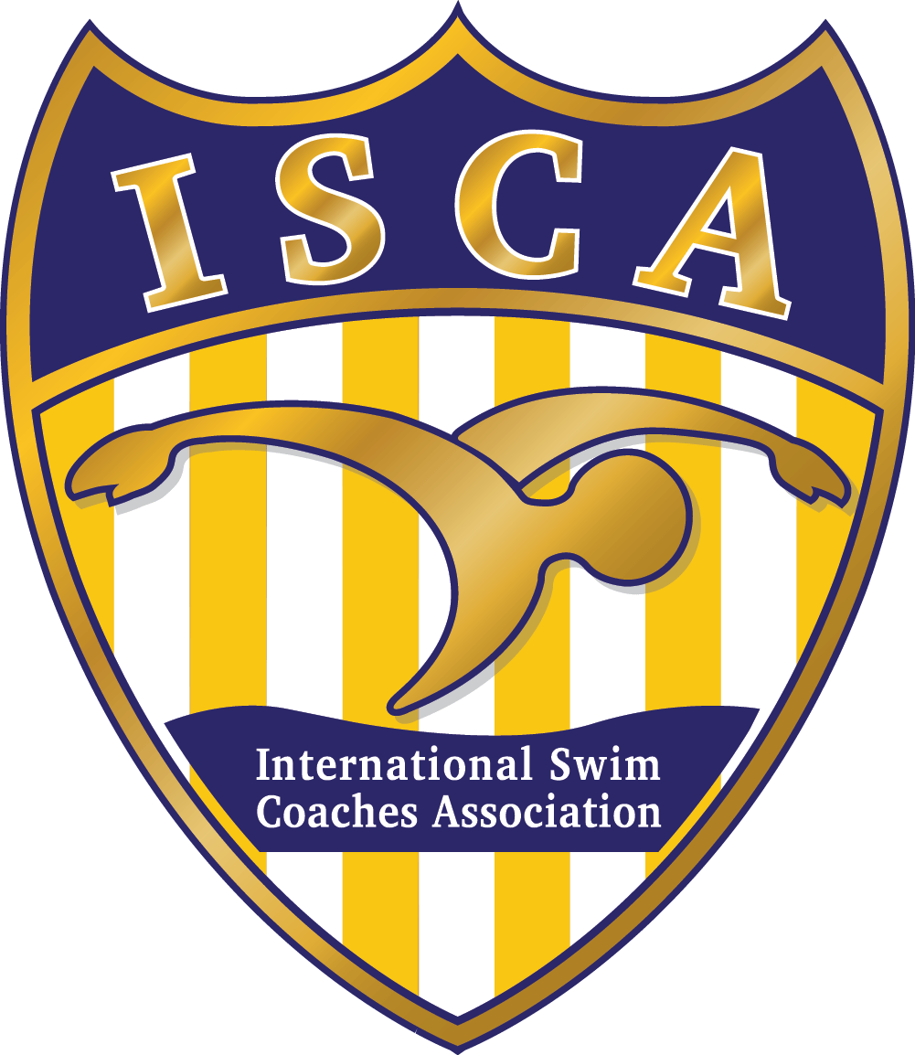 ISCA logo - Gold Shield