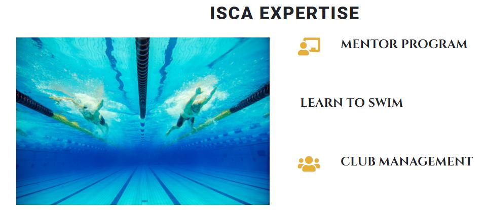 ISCA expertiese