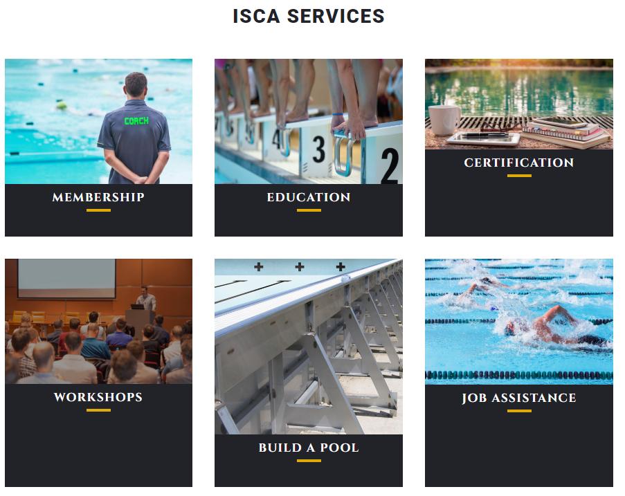 ISCA_Services