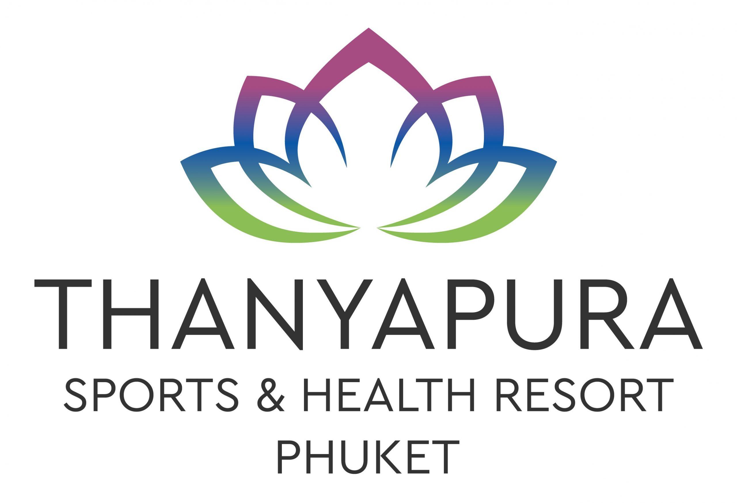 Thanyapura Sports & Health Resort logo