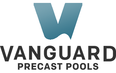 Vanguard pool logo