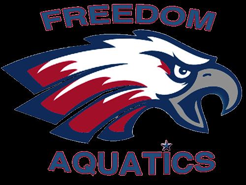 Freedom Aquatics logo