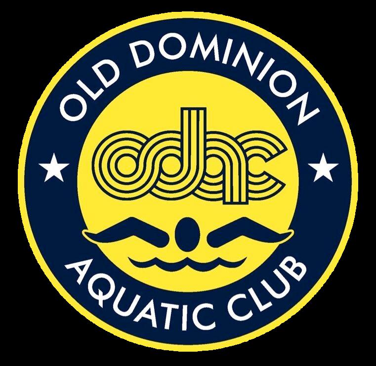 Old Dominion Aquatic Club logo