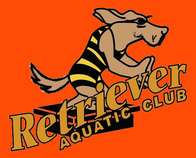 Retriever Aquatic Club logo