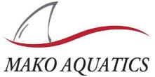 Mako Aquatics, logo