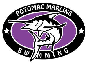 Potomac Marlins logo