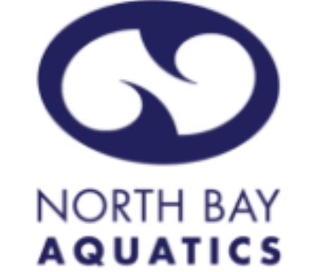 North Bay Aquatics logo