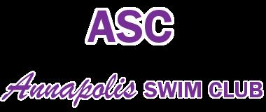 Annapolis Swim Club logo