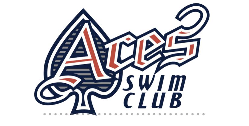 Aces Swim Club logo