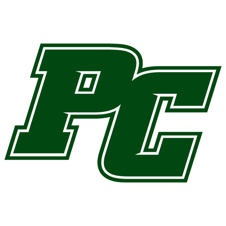 Pine Crest Swim Team logo