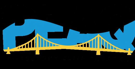 PEAQ, Pittsburgh Elite Aquatics logo