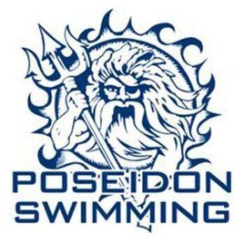 Poseidon Swimming logo