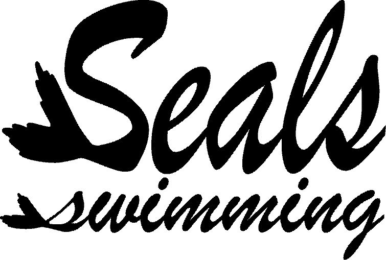 Seals Swimming logo