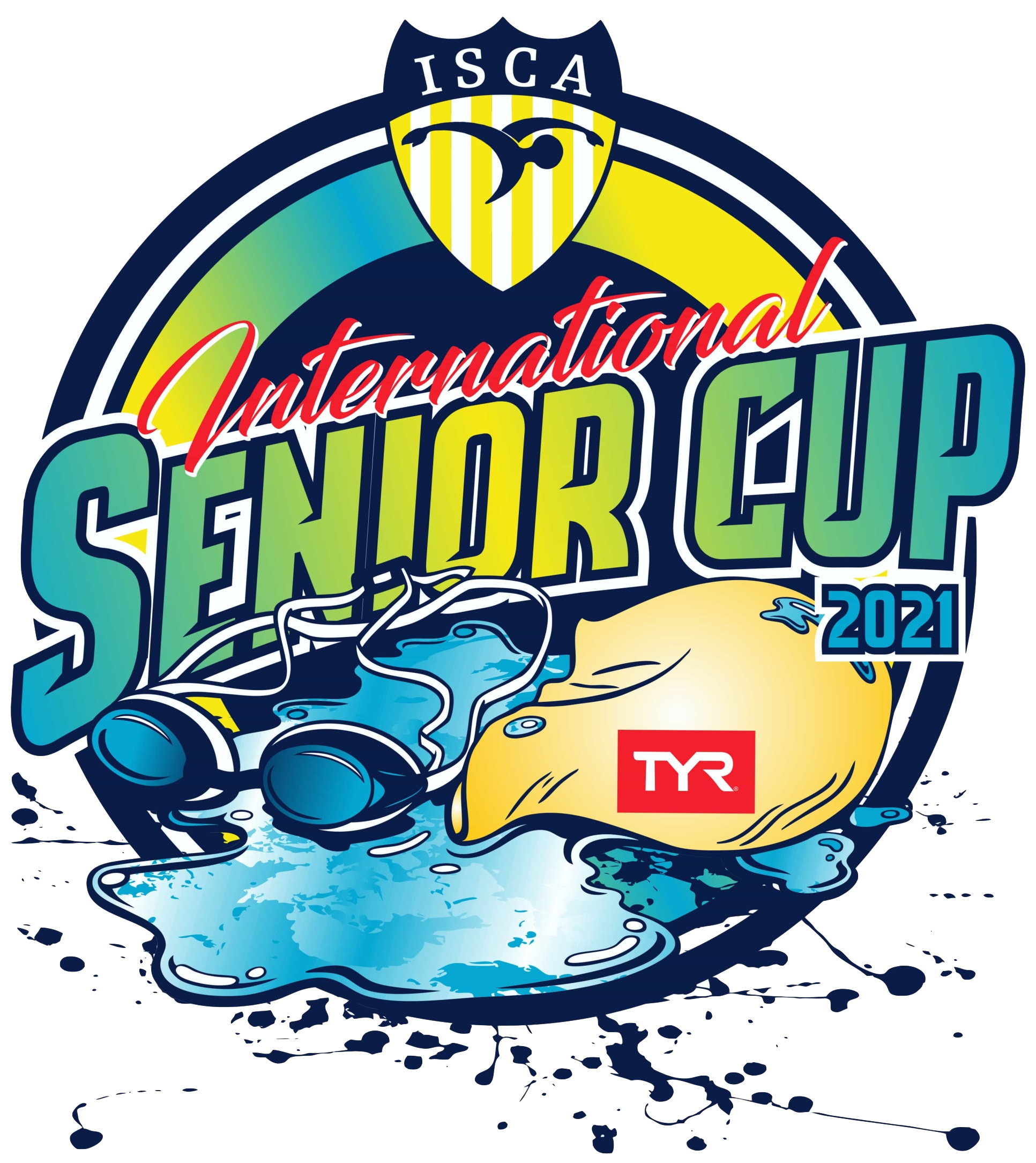 ISCA International Senior Cup 2021 logo clipped