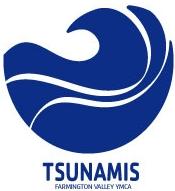 Tsunamis YMCA logo