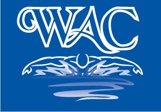 Williamsburg Aquatic Club logo